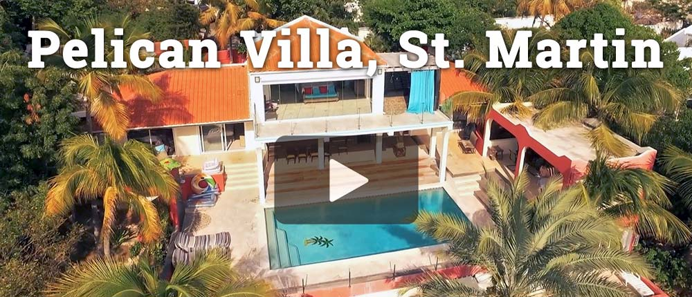 Explore luxury in Pelican Villa