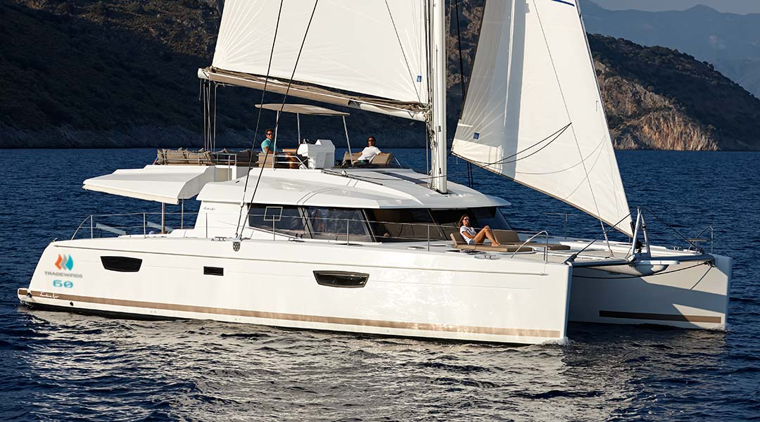 TW60 Luxury Yachts For Sale