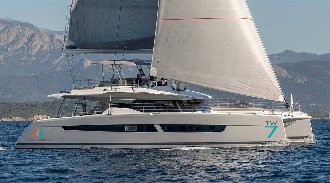 TW70+ Luxury Yachts For Sale