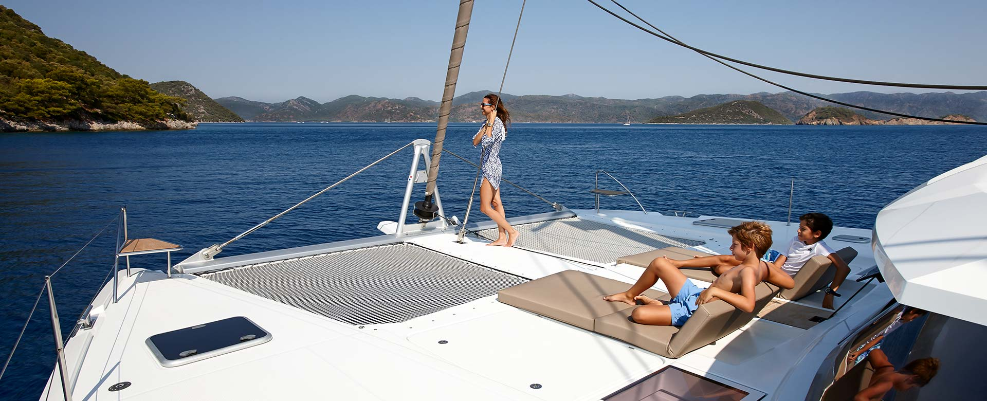 Testimonials from Yacht Owners